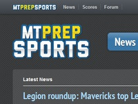 Prep Sports Website