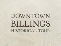 Historical Tour Logo