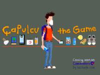 Capulcu the Game