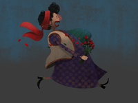 run - gypsy