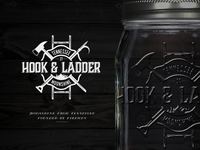 Hook & Ladder Moonshine