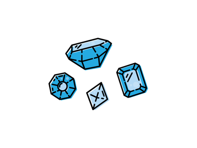 G Is For Gems