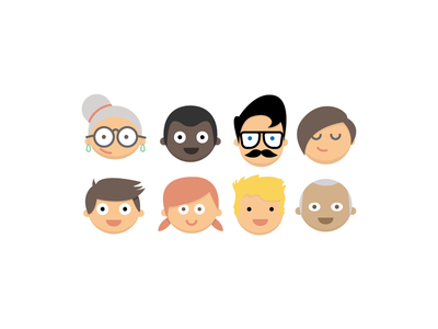 eLearning Characters