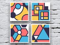 Patterns Prints