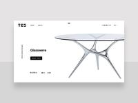 Website for TES