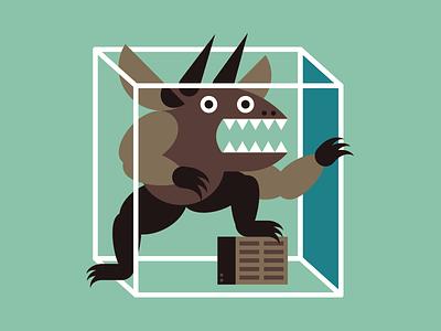 MS Server 2016 - Virtualization Behemoth monster