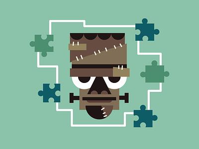 MS Server 2016 - A Frankenstein of Services