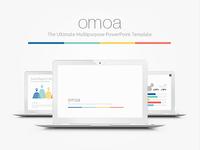 Omoa Powerpoint