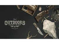 Great Outdoors - Scene 02