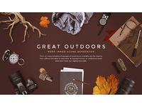 Great Outdoors - Scene 03