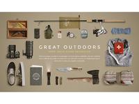 Great Outdoors - Scene 04