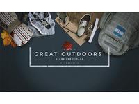Great Outdoors - Scene 06