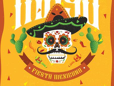 Cinco de Mayo mexican party cinco de mayo