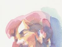 Watercolors, Jacob