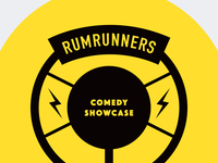 Rumrunners Comedy Showcase