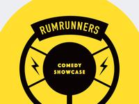 Rumrunners Comedy Showcase