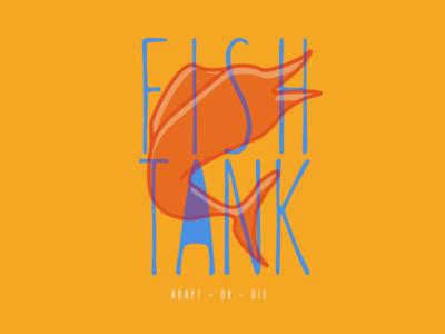 Fishtank logo fish