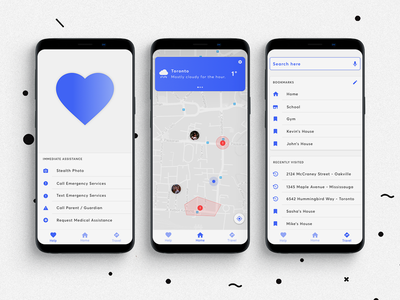 Nav Me - Smart Transit transit app transit map transit thano google maps safety mobile app navigation app navigation product design mobile design app design design ux ui mobile app ysdn