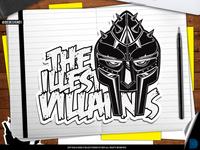 The Illest Villains