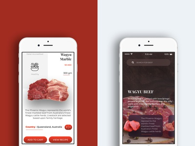 Dxb barbecue app