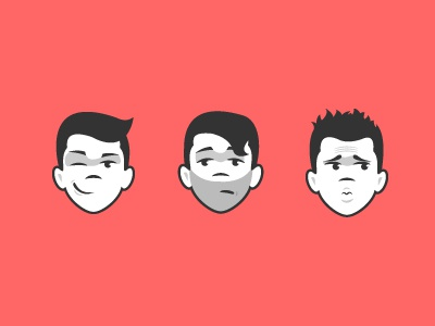 Icons for New Project