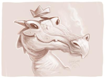 Dragon doodle doodle dragon illustration sketch