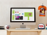 Online Magento Product Designer Tool - Brush Your Ideas