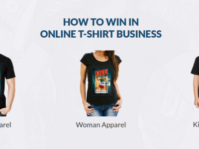 How To Win In T-Shirt Business With T-Shirt Design Software