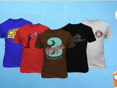 T-Shirt Designer | Brush Your Ideas