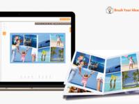 Photo Album Design Software