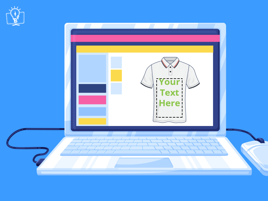 Why Online T-shirt Sellers Need a T-shirt Design Software t-shirt design software