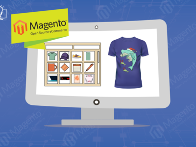 Advantages Using Magento Product Designer Tool