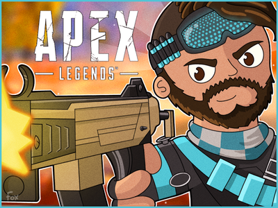 Apex Legends: Mirage Thumbnail