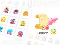 Medal design-2