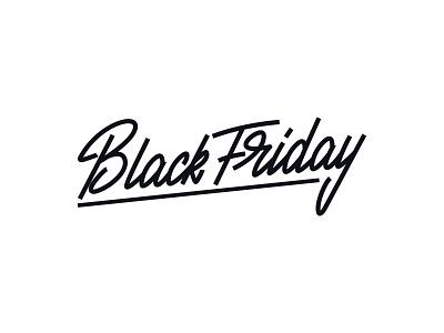Black Friday lettering design label handlettering lettering retro friday black friday sketch packaging mark script typography type brush design branding hand lettering logotype logo calligraphy
