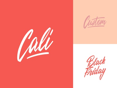 Logo Lettering Collection label handlettering streetwear identity apparel packaging clothing fashion mark script typography type brush design branding hand lettering logotype logo calligraphy lettering