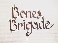 Bone Brigade