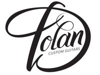 Dolan Custom Guitars Branding