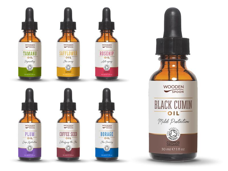 Single origin oil labels design cosmetics oil minimalistic minimal design label organic