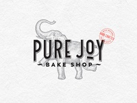 Logo for Bake Shop