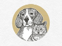 Proposal for pet logo2