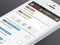 New iPhone Reminder App