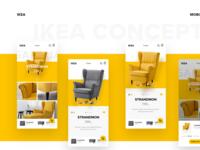IKEA - mobile app