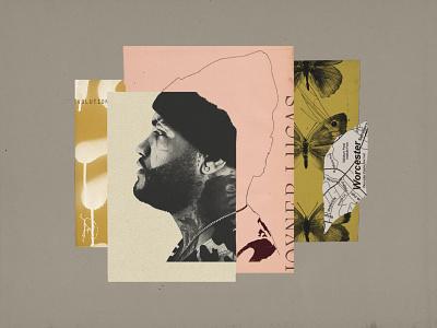 Joyner Lucas analog collage music hiphop rap evolution joyner joyner lucas