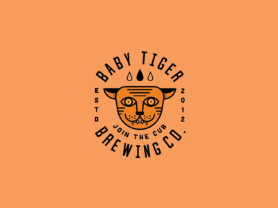 Baby Tiger Brewing Co.