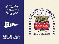 Capital Trail Black Cats