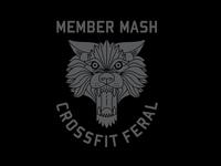 Member Mash T-Shirt