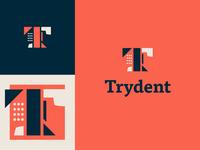 Trydent Logo
