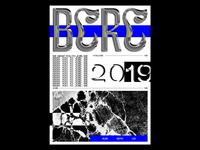 B.C.R.C Poster