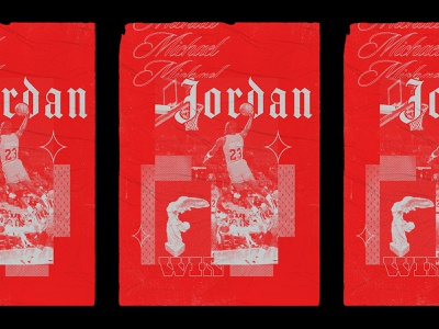 MJ collage dunk poster chicago bulls mj jordan michael jordan basketball sports